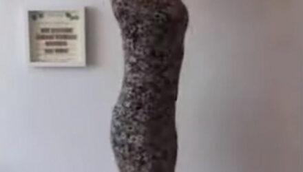 Балетная танцовщица сняла удивительное видео про свою беременность