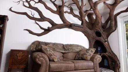 Работы талантливого скульптора нравятся не только людям, но и кошкам