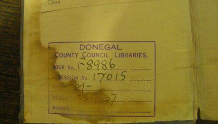 Книга, просроченная на несколько десятилетий, наконец вернулась в библиотеку