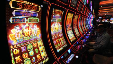 Поощрения игроков казино с помощью бонусов