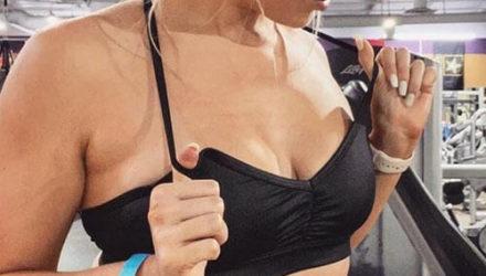 Любительницу спорта выгнали из тренажёрного зала из-за слишком обнажённой талии