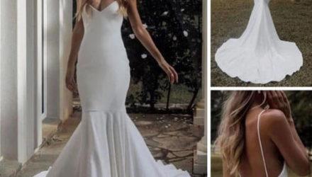 Дедушка, давший внучке деньги на свадебное платье, показался ей недостаточно щедрым