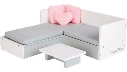 Супруги напрасно обрадовались новому дивану, стоившему слишком дёшево