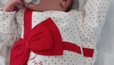 Девушка, родившая ребёнка в больничном туалете, не подозревала, что была в положении
