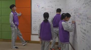 Школьная администрация заботится о том, чтобы у учеников не было стресса